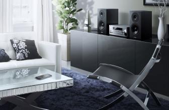 Yamaha MCR-N470 y MCR-N470D, comparativa de dos equipos de sonido