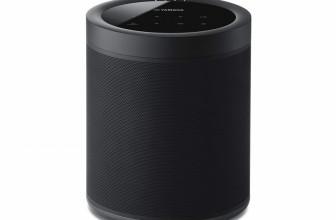 Yamaha Musiccast 20, un altavoz versátil para cualquier ocasión