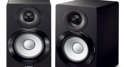 Yamaha NX-N500, altavoces autoamplificados con tecnología MusicCast