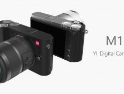 Yi M1, la cámara sin espejo compacta de Xiaomi