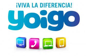 Yoigo presenta nuevas tarifas móviles especiales para empresas
