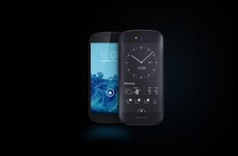 Yotaphone 3, el nuevo teléfono con dos pantallas llegará en 2 versiones