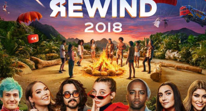 YouTube Rewind 2018 – Vídeos, tendencias y canciones más destacadas