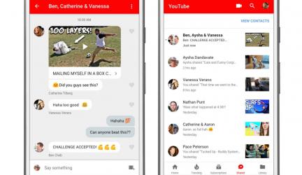 YouTube eliminará su mensajería privada en septiembre