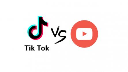 """Youtube trabaja en """"Shorts"""", la respuesta al éxito de TikTok"""