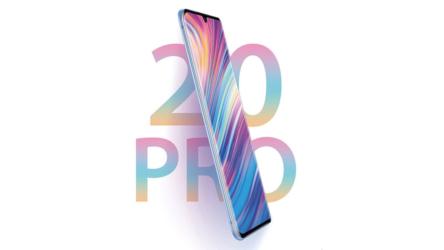 ZTE Blade 20 Pro 5G: mejoras en diseño, pantalla y conectividad