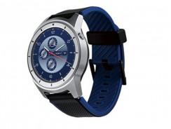 ZTE Quartz, así es el nuevo smartwatch con Android Wear 2.0