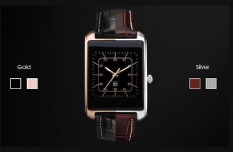 Zeblaze MiniWear, características y análisis de este smartwatch
