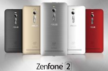 ZenFone 2, ya disponible el nuevo smartphone de Asus