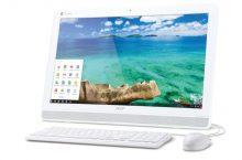 Acer Chromebase, listo para conquistar el mercado