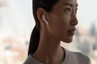 Apple podría lanzar unos Airpods en 2019 y otros en 2020