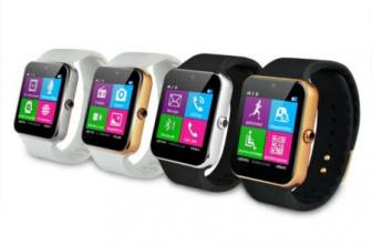 Aiwatch GT08+, smartwatch a precio irrisorio