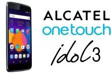 Alcatel Idol 3C, el 5.5″ más colorido