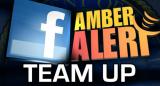 Alerta Amber en Facebook, para ayudar cuando desaparece un niño