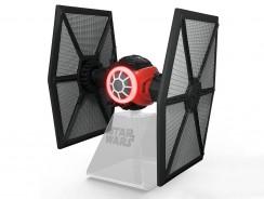 Altavoces iHome Star Wars: iHome Halcón Milenario, iHome BB8 yiHome Tie Fighter