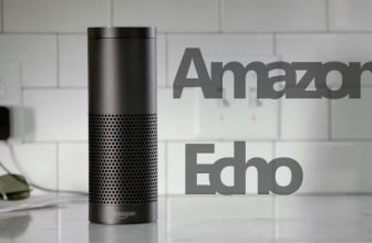 Amazon Echo, el gigante de internet va mas allá que Siri y Google Now