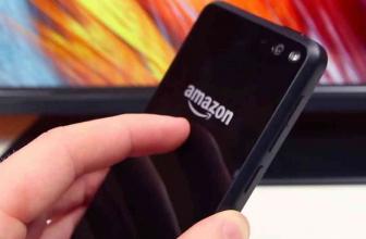 Amazon Ice Phone, filtrado un nuevo teléfono de gama baja