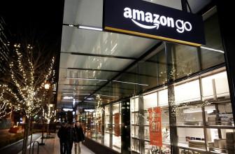 Las tiendas de Microsoft seguirán el concepto de Amazon Go