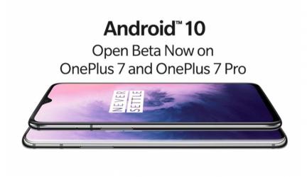 Android 10 en móviles OnePlus: ¿cuándo llegará la actualización?