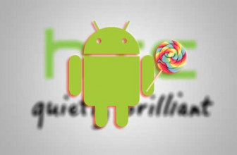 Se filtra el calendario de actualización a Lollipop para HTC