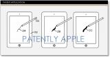 Apple patenta un bolígrafo que simula la escritura manual
