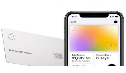 Ya es posible solicitar la Apple Card, aunque por ahora solo en EEUU