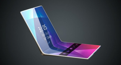 ¿Se doblará el próximo iPhone? Una patente nos indica que podría ser así