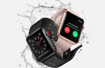 El Apple Watch puede ayudarte a diagnosticar diabetes