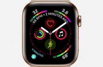 El nuevo Apple Watch ya está demostrando su eficacia ante las caídas