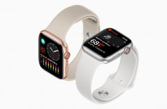 Apple Watch podría detectar el oxígeno en sangre muy pronto