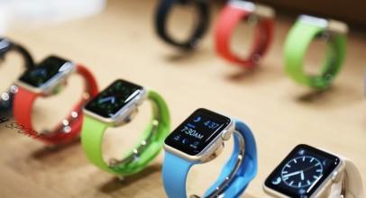 Éxito arrollador del Apple Watch durante su primer fin de semana de reservas