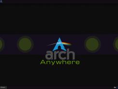 Arch Anywhere, instala Arch Linux de forma fácil