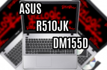 ASUS R510JK-DM155D: potencia, diseño y buenos materiales