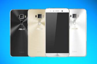 Asus Zenfone 3, flagship a la vista