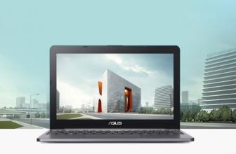 Asus VivoBook E12; Asus sigue apostando por Linux