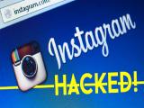 Ataque pirata a Instagram con cientos de cuentas afectadas