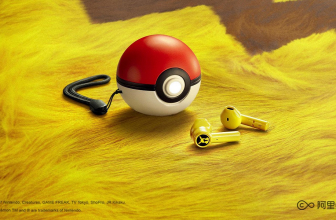 Razer lanza unos auriculares de Pokémon con Pokeball incluida