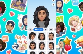 Cómo tener un avatar en Facebook que se parezca a ti
