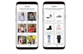 Bantoa, la nueva app que te ayuda a elegir tu outfit y comprarlo online