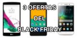 3 smartphones a tener en cuenta para el Black Friday