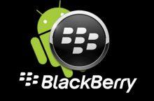 BlackBerry vuelve con Android