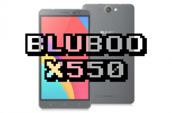 Bluboo X550, analizamos a fondo este smartphone con superbatería.