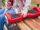 Bluoko B1, un patinete eléctrico con movilidad sostenible