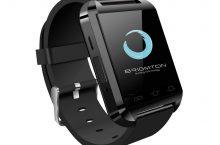 Brigmton BWATCH-BT2, smartwatch barato con envío español