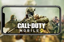 Call of Duty Mobile, ahora disponible en iOS y Android