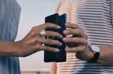 Cómo activar la carga inalámbrica reversible en el Huawei P30 Pro