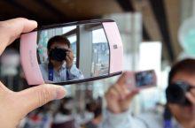 """Kawaii Selfie, la nueva cámara """"Japo"""""""