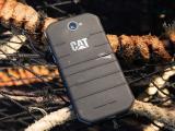 CAT S31, gran batería y resistencia en un smartphone todoterreno
