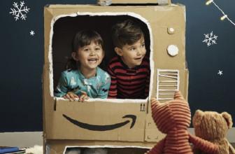 El catálogo de Amazon en papel puede llegar a tu buzón