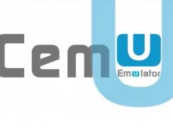 Cemu, un emulador de Wii U